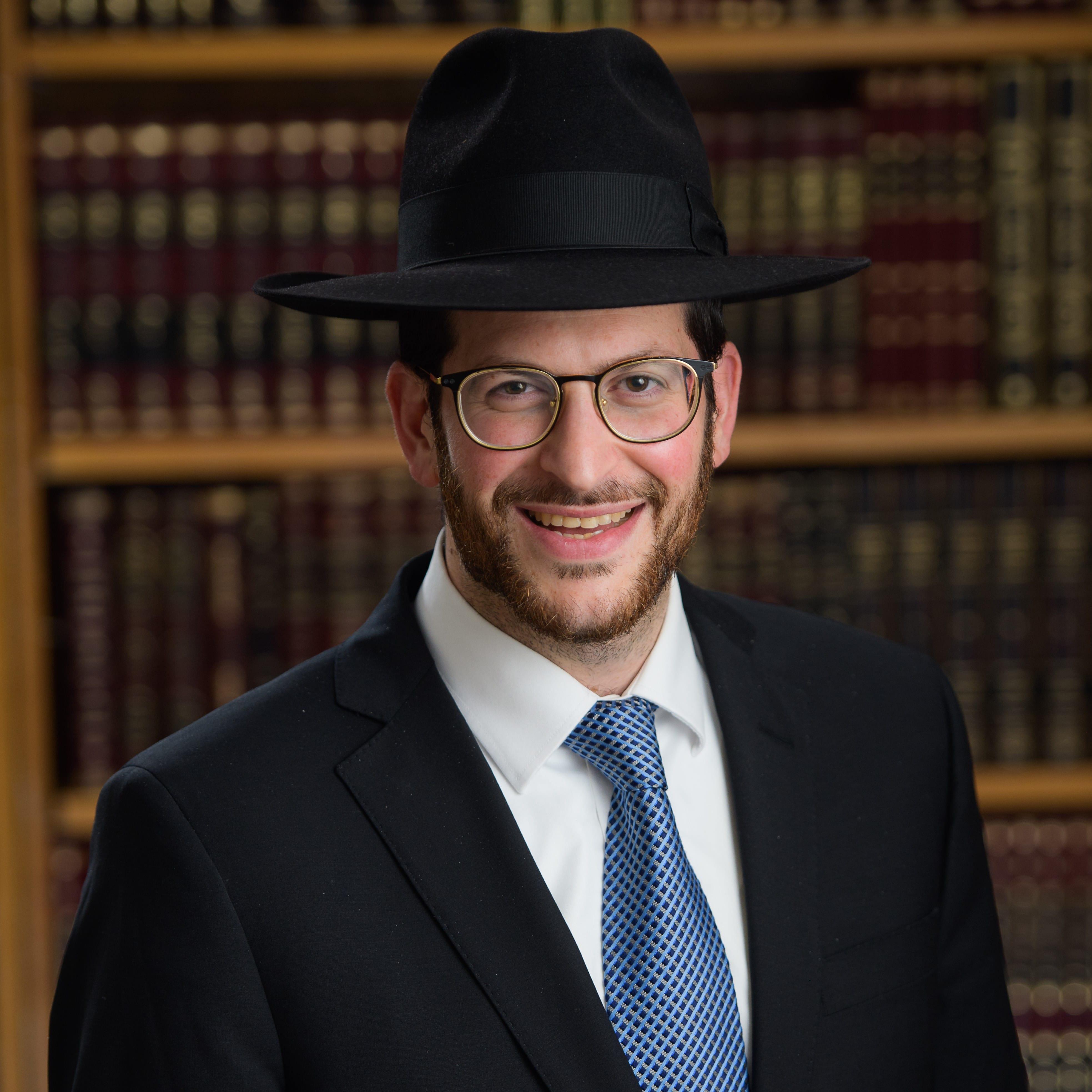 Rabbi Dovid Feiler