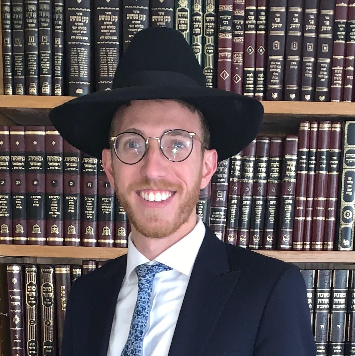 Rabbi Yitzy Stern