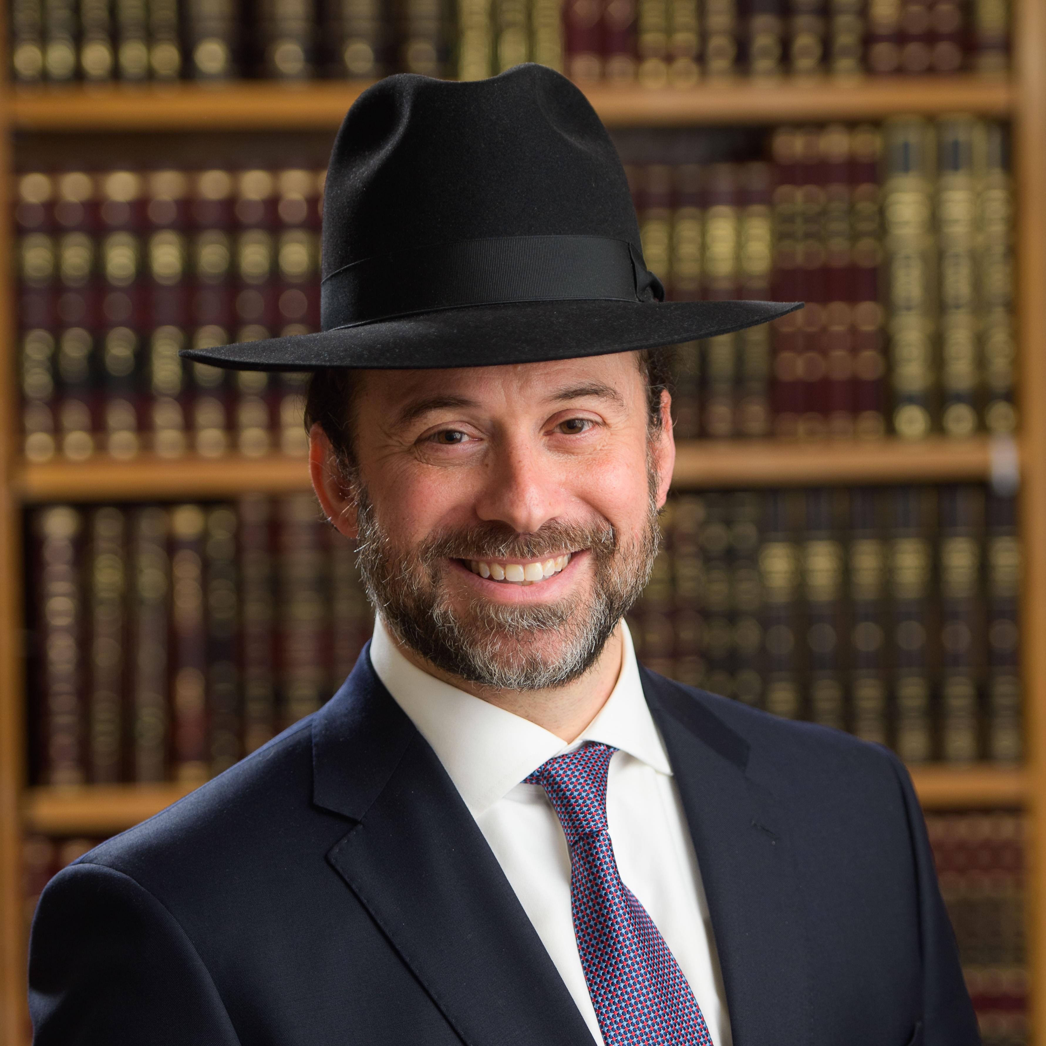 Rabbi Yitzchok Yurman